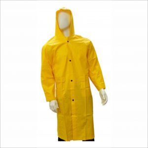 IMPERMEABLE TIPO GABAN